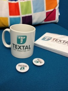 textal promo items